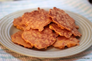 Mexican corn fritters_picture 2